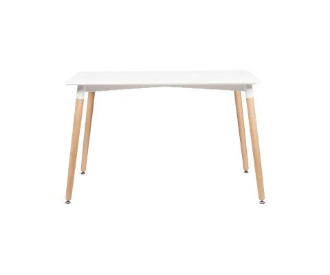 Table à manger design BASIC - 160cm