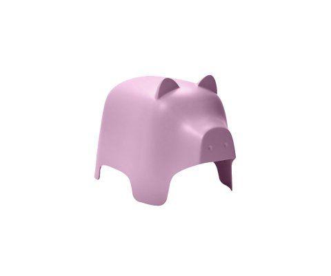 Chaise enfant petit cochon PIGGY - Couleurs au choix
