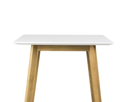 Table haute de bar scandinave-QIRA