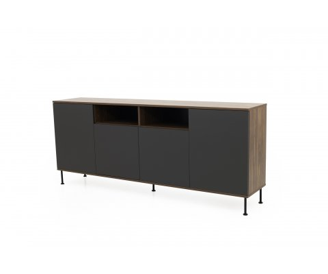 Buffet long scandinave-REMA