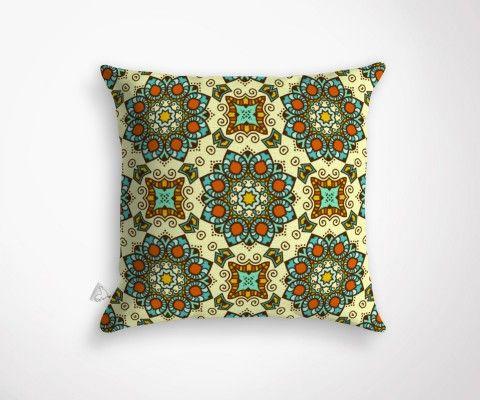 INDIYA cushion - 45x45cm