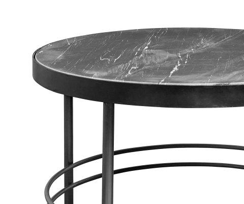 Table basse ronde-VIVIA