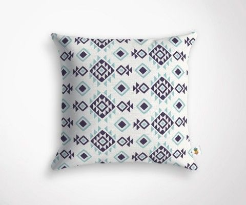 HIMRA ethnic cushion cover