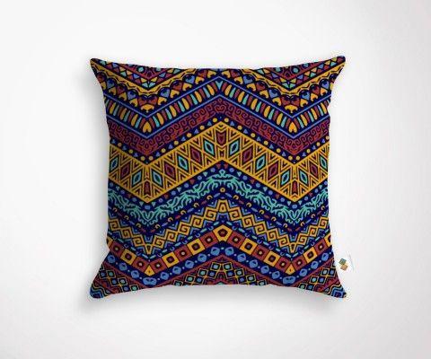 BAHAM cushion - 45x45cm