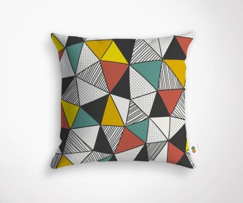 FILIP cushion - 45x45cm