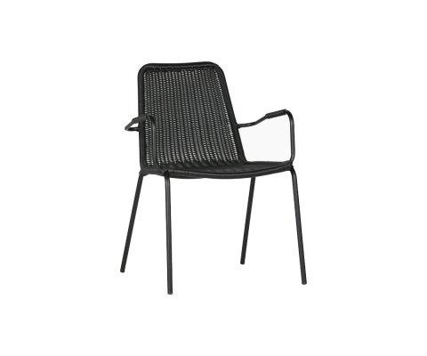 Chaise de jardin design WANDER