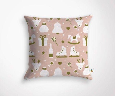 VERA cushion - 45x45cm