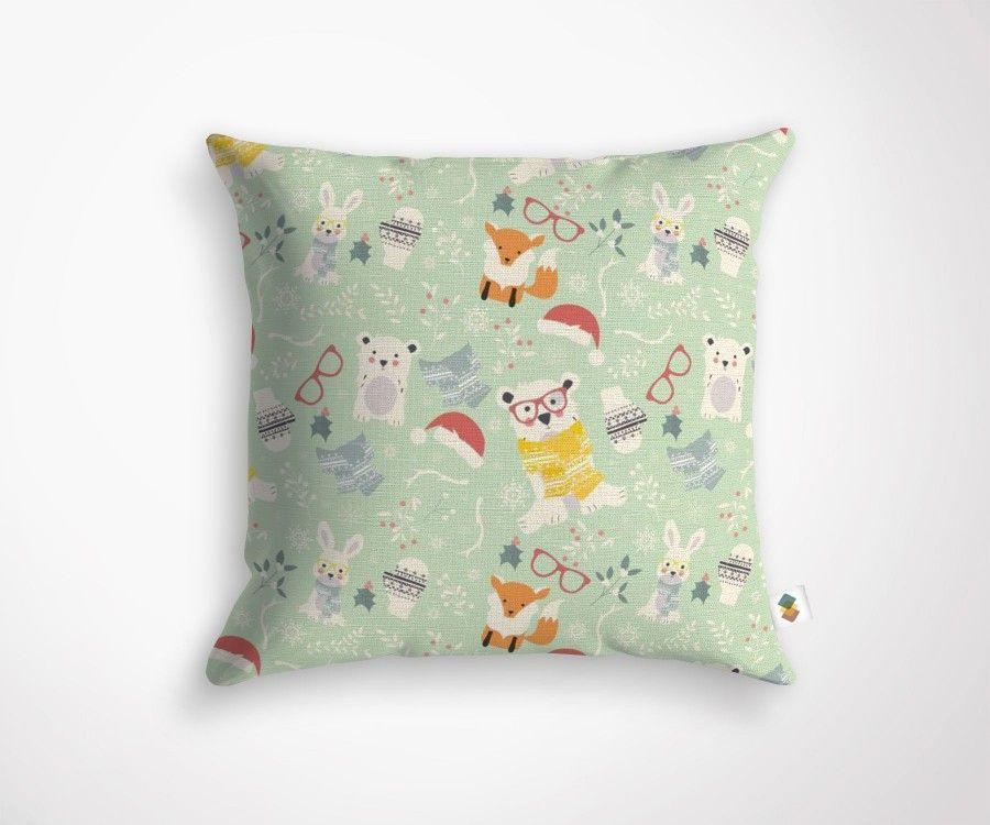 NIZAR cushion - 45x45cm