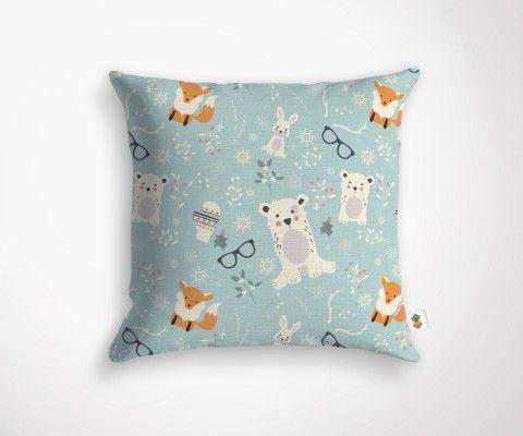 JANY cushion - 45x45cm