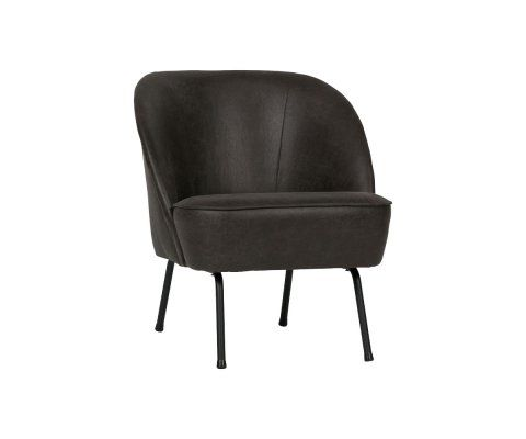 Fauteuil cocktail simili VOGUE