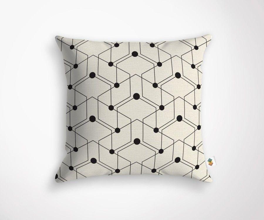 PLATON Cushion - 45x45cm