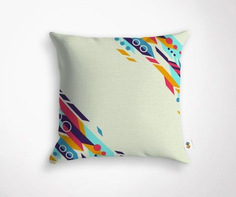 Coussin ALIODE - 45x45cm