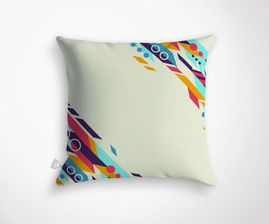 ALIODE cushion - 45x45cm