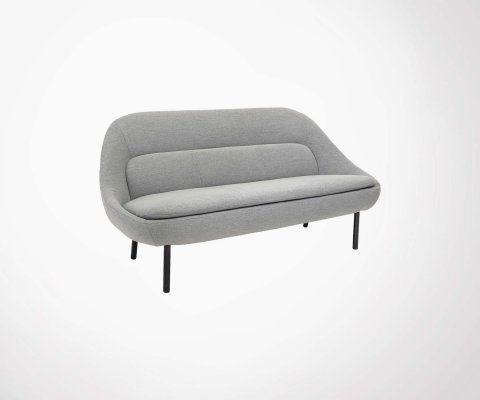 Sofa 2 personnes style scandinave DAWN - Bloomingville