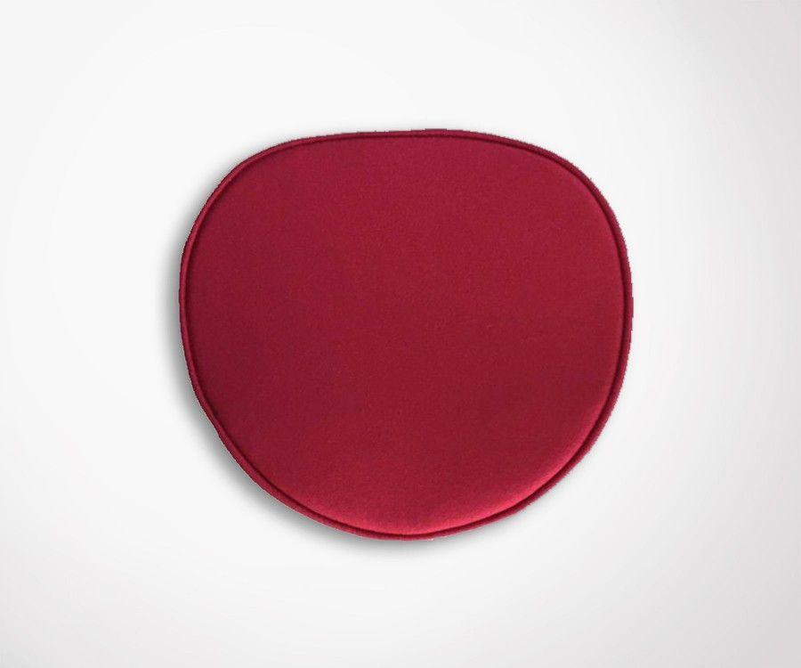 Eames Chair seatpad - felt fabric
