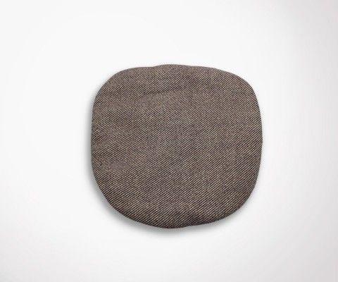 ARMCHAIR TULIP Saarinen cushion - woven