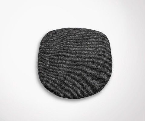 Coussin fauteuil TULIP Saarinen - laine