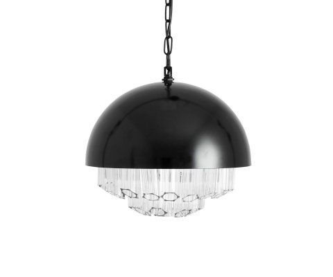 Suspension rétro 40cm CHANDELIER - Nordal