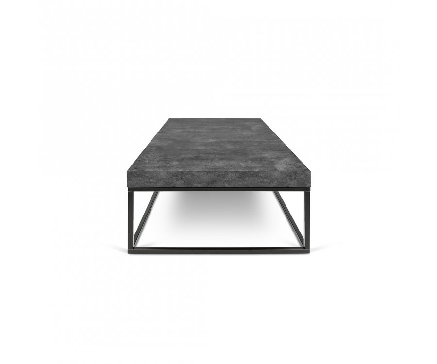 Table basse style contemporain JINA