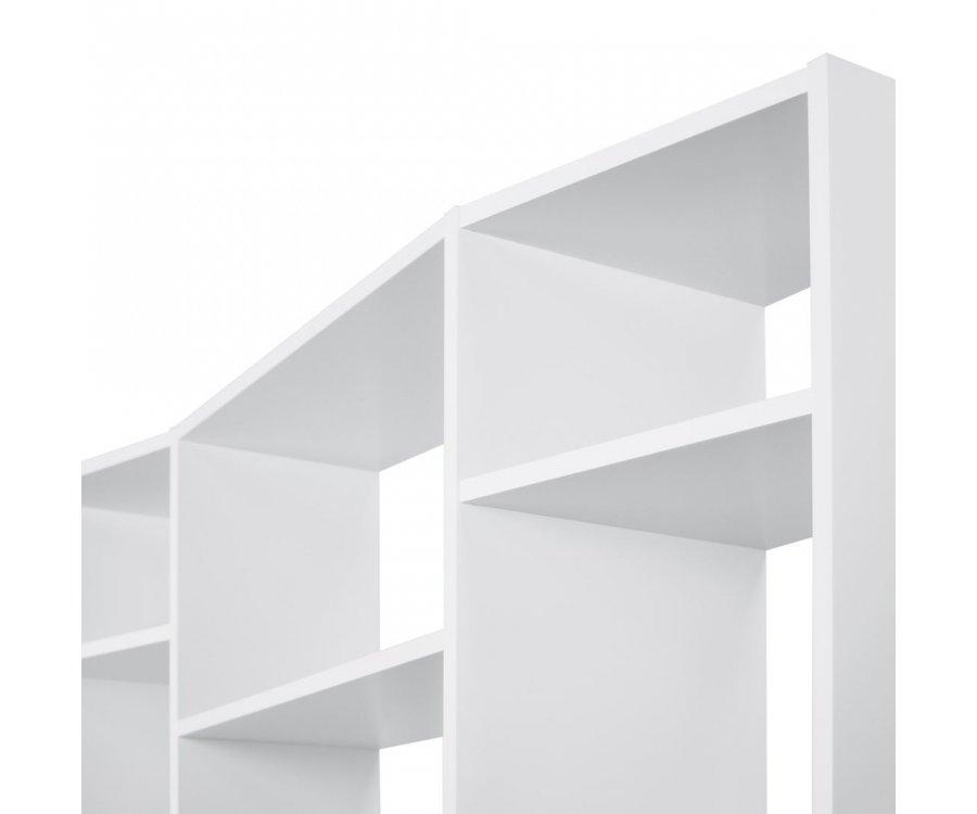 Etagère design 224x144cm BASOUME - Temahome