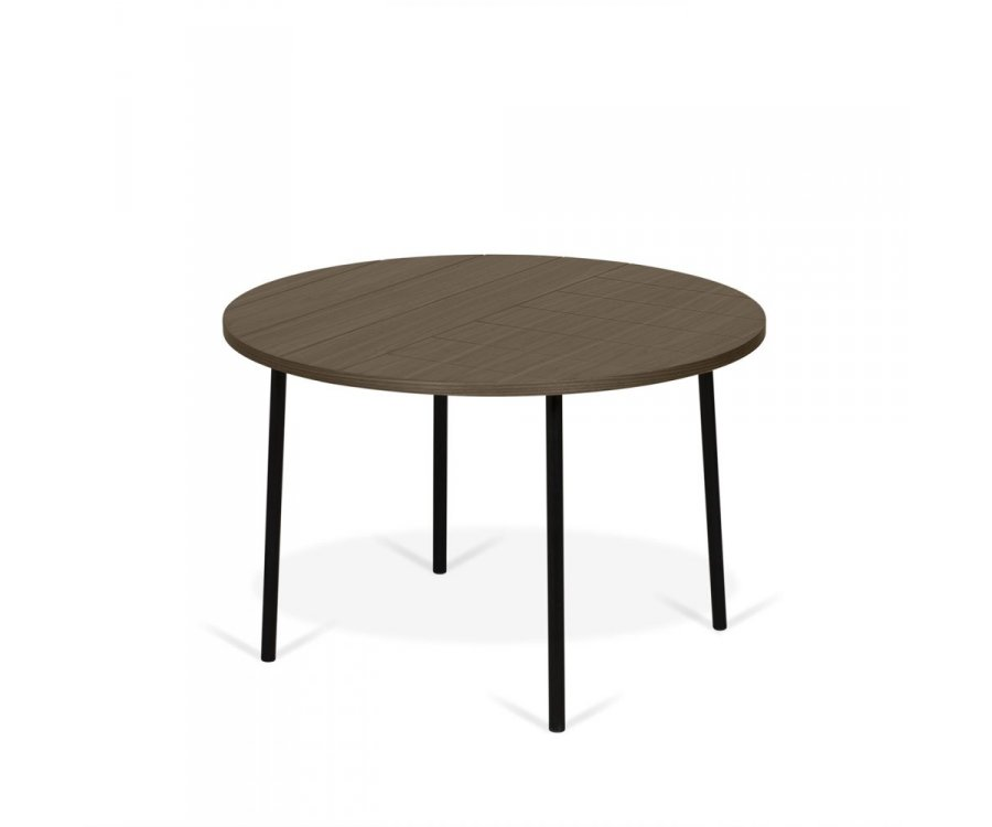 Table basse ronde moderne ZOMALA - Temahome