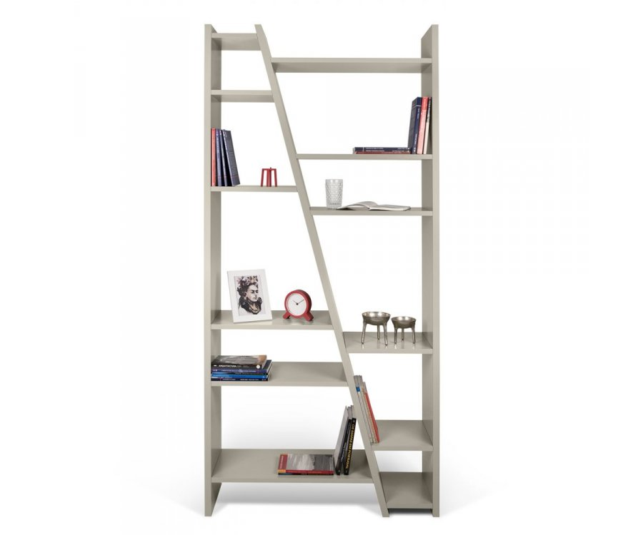 Bibliothèque design DELITA - Temahome