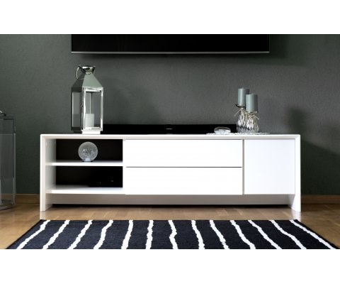 Meuble TV scandinave- ZETROME