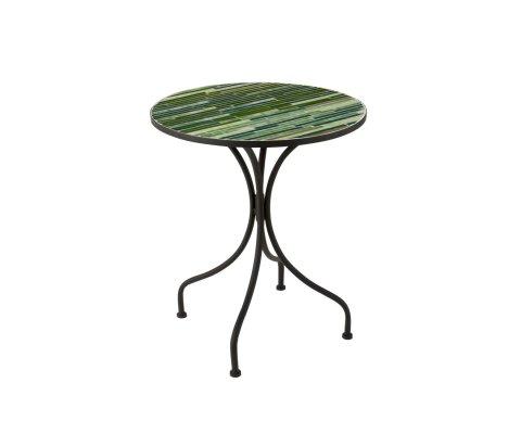 Petite table intérieur extérieur mosaïque RALBOLI