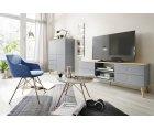 Meuble tv scandinave-REZIO-M