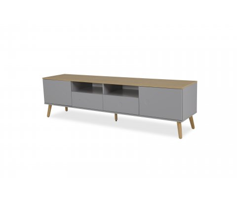 Meuble tv scandinave-REZIO-L