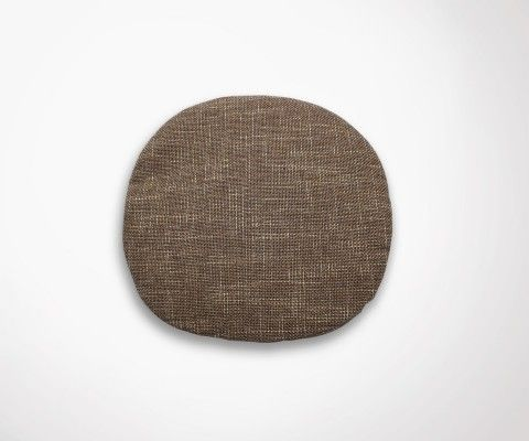 Coussin chaise TULIP Saarinen - chiné