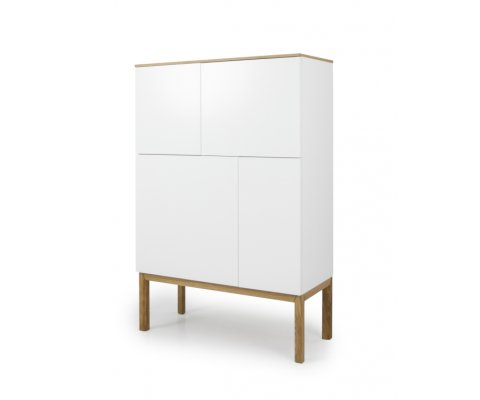 Buffet haut design scandinave PAPILO