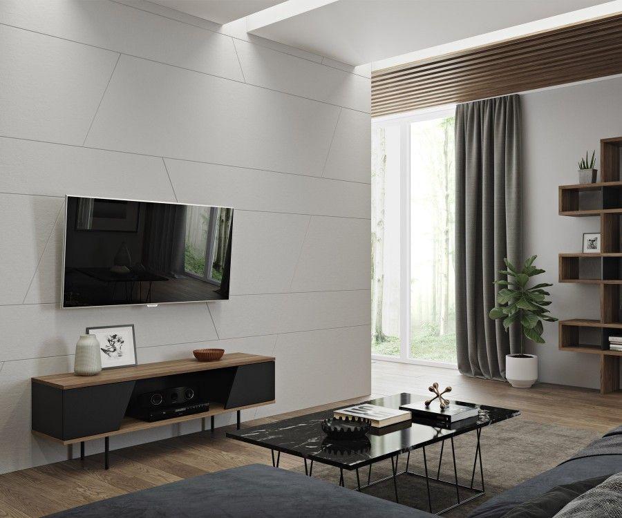 Meuble TV DIXIE