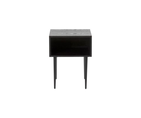 Table de chevet contemporaine JOSY - J-line