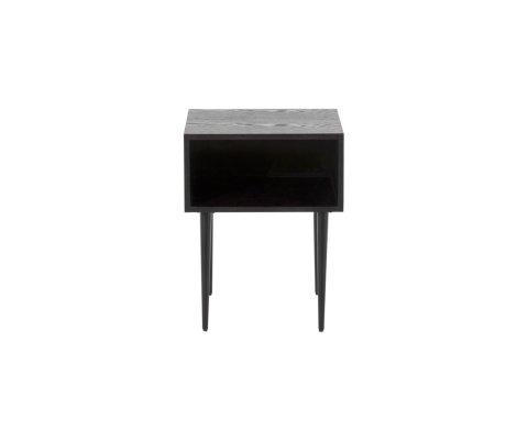 Table de chevet contemporaine JOSY - J-line