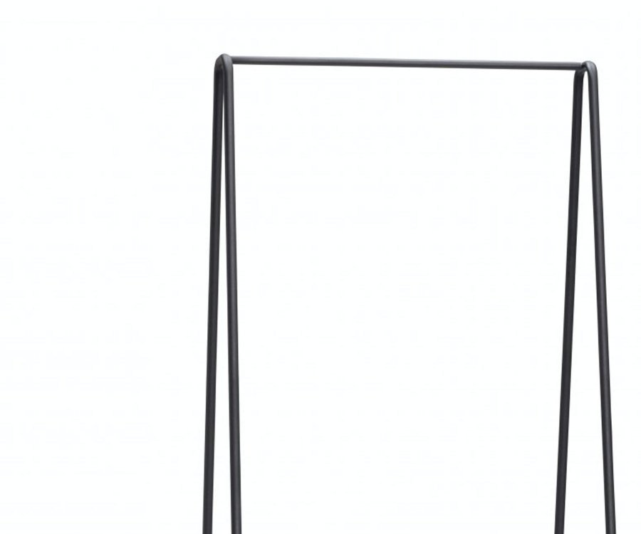 Vestiaire d'entrée en métal FRETA - Hubsch