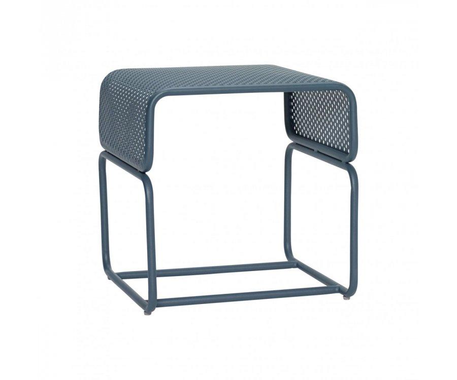 Table d'appoint extérieur métal KIO