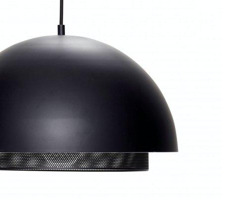 Suspension design en métal HUNIO