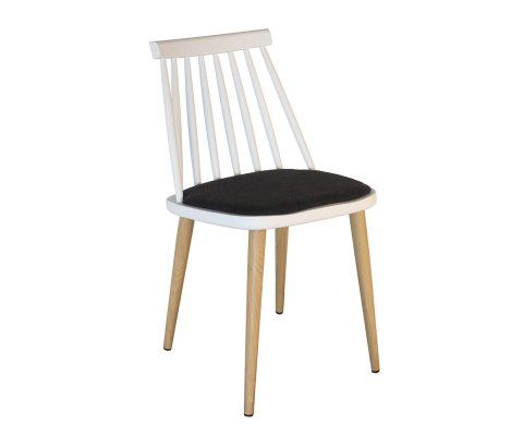 Chaise design nordique DAUPHINE