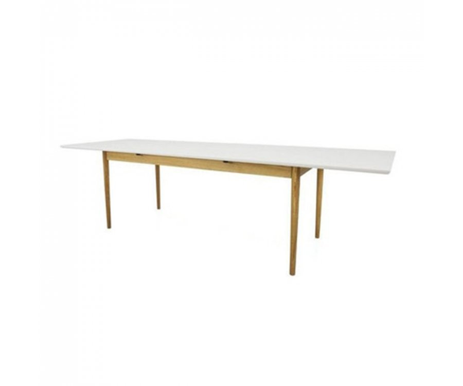 Table extensible scandinave 175-275 -XINA