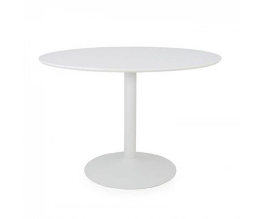 Table à manger ronde- BOULBI