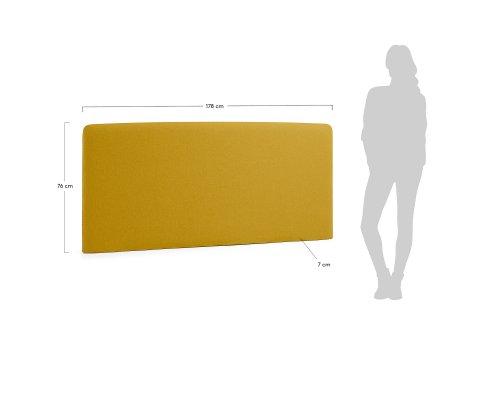 Tête de lit 178x76cm SERVIAN