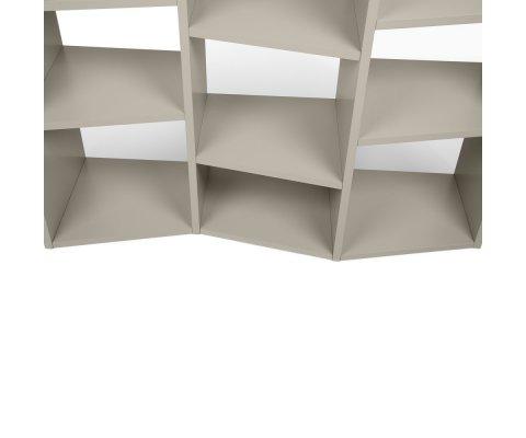 Bibliothèque scandinave-ZERIA