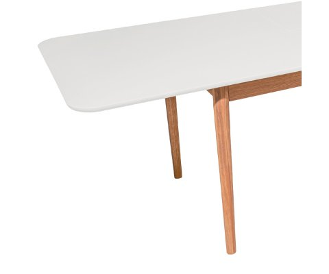Table scandinave 140x80x75-LIA