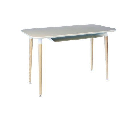 Bureau scandinave design 120cm BASIC