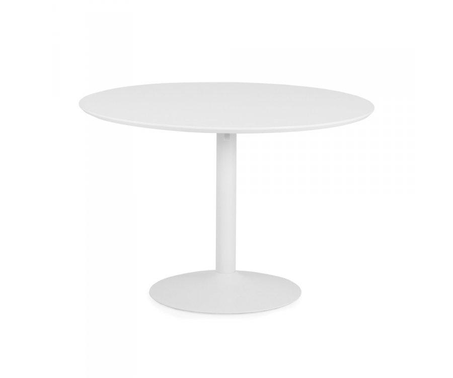 Table ronde à manger-JIO
