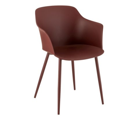Chaise scandinave-BOBBY