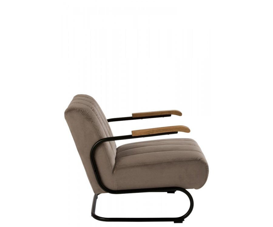 Fauteuil relax lounge - SIZA