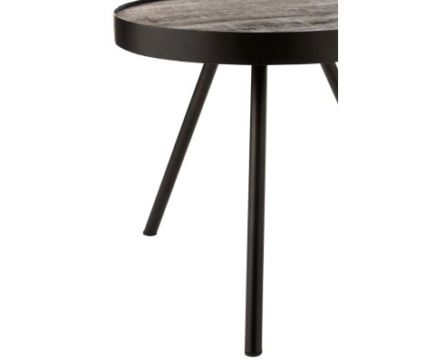 Petite table d'appoint lounge-CHARLY