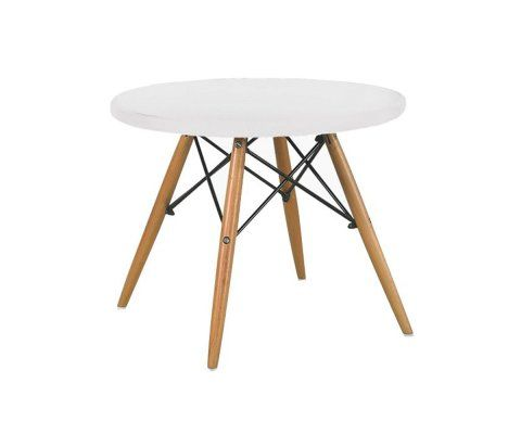 Table basse scandinave 60cm BASIC